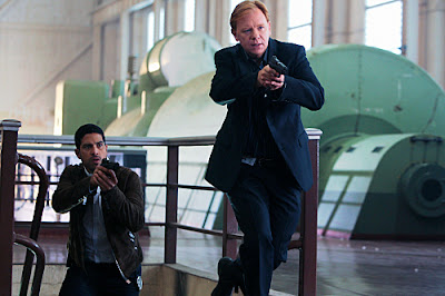 CSI Miami Season 9 Episode 9 - Blood Sugar
