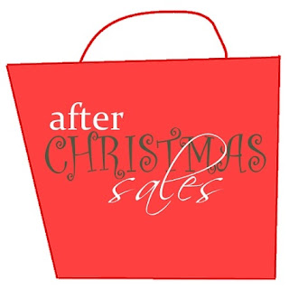 After Christmas Day Sale 2010 is Up