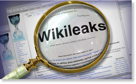 Wikileaks Shocking Report from Wikileaks   State Organs used to enforce loyalty and silence the Opposition