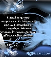 Nur Kasih