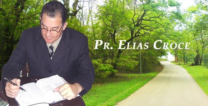 Pastor Elias Croce