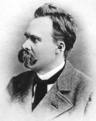 Sobre el nihilismo - Página 2 Nietzsche