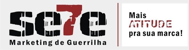 se7e - Marketing de Guerrilha