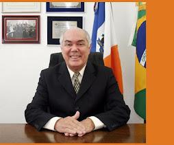 o nosso prefeito