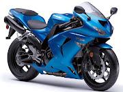 galeria de motos kawasaki zx