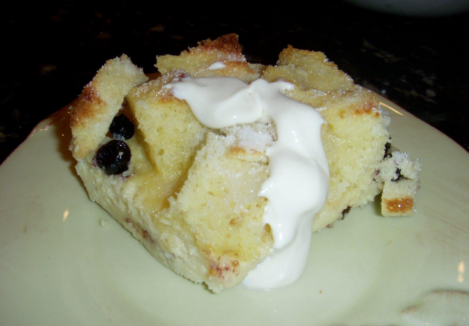 how to make brioche bread pudding