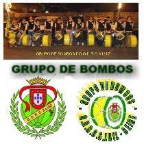 GRUPO DE BOMBOS DO G.D.R.C.S.LUIZ