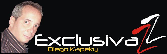 Exclusivazz - por Diego Kapeky