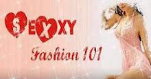 Back to Sexxy Fashion 101