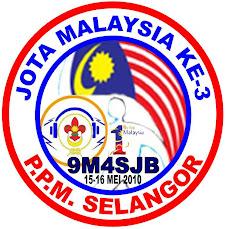 JOTA MALAYSIA KE-3 2010