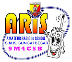 AMATEUR RADIO in SCHOOL (ARiS) SMK Sungai Besar, Selangor