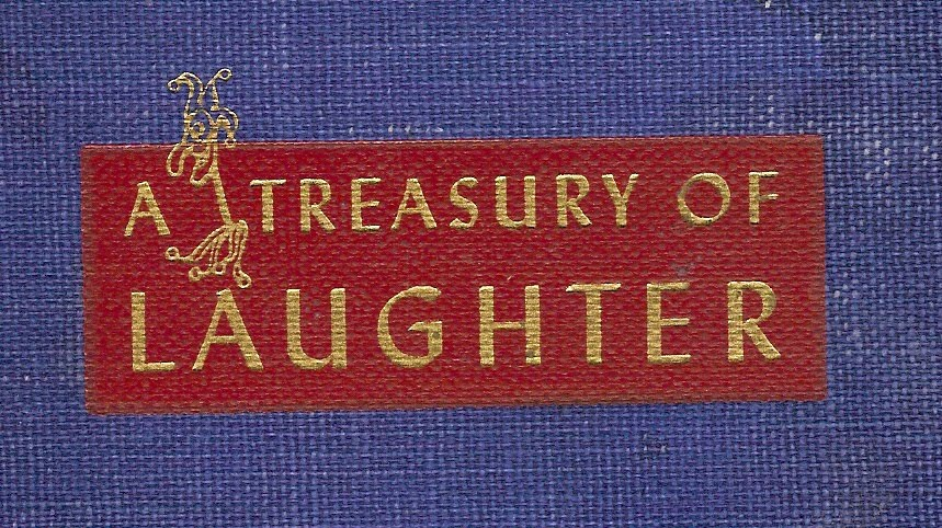 Treasury of Laughter