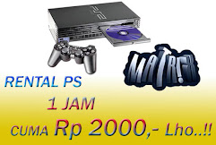 Rental Rangga Playstation
