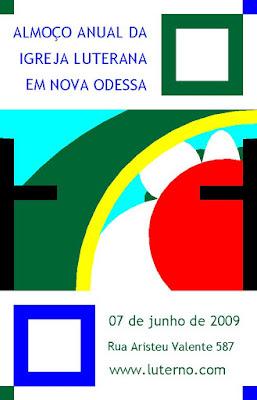Convite 2009