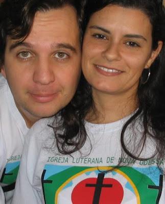 Jean & Renata