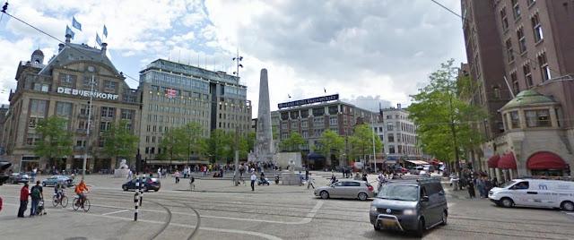 City hotel utrechtsestraat 2 amsterdam centrum amsterdam for Soggiorni low cost