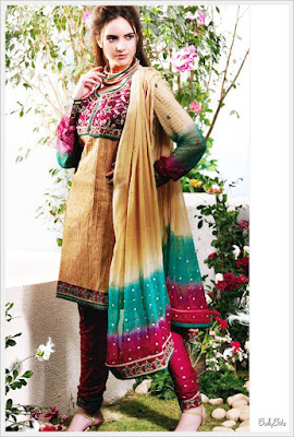 Salwar Suit Designs