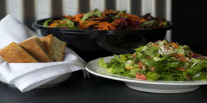 Online Catering now available.