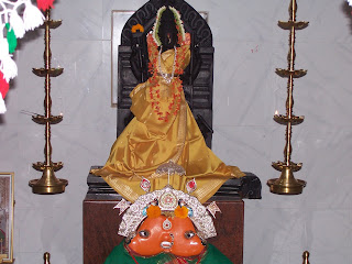 Shri Yogeshwari Devi Devasthan (Ambajogai) - 2021 What to