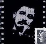Tampon Proust gravé par Catherine Delli