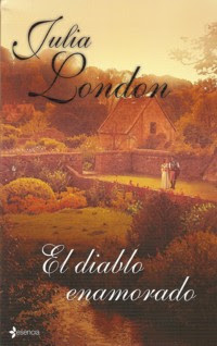 El diablo enamorado   Julia London