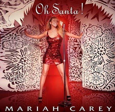 Mariah Carey Oh Santa