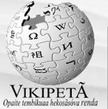 Vikipedia / Wikipetã