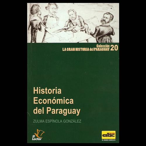 historia economica: