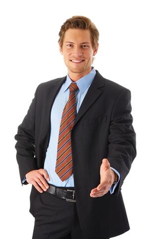 revelando tu imagen porte o postura