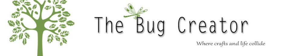 Bug Creator - Crafts and Life