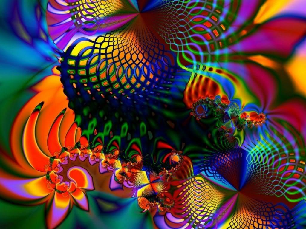 Fractal Art Design Margy's Mus...
