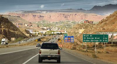 Margy S Musings St George Utah