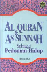 Al-Qur'an and As-Sunnah