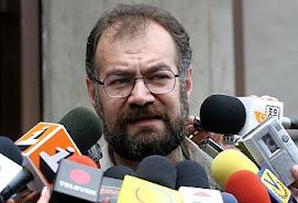 MINISTRO DEL PODER POPULAR PARA EL COMERCIO Y PRESIDENTE DEL INDEPABIS