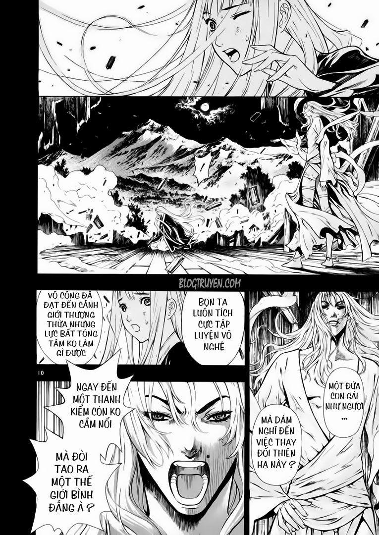Ám Hành Ngự Sử - Chapter 44 - Pic 10
