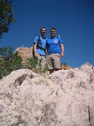 eMi Orientation - Peter & Michael