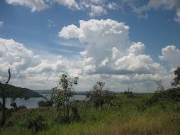 Bukaleba Scenery