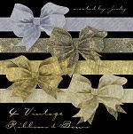 Link to Vintage Ribbons and Bows