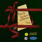 Link to Burns Tartan Ribbons