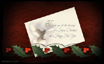 Christmas wishes e-card-- click to enlarge