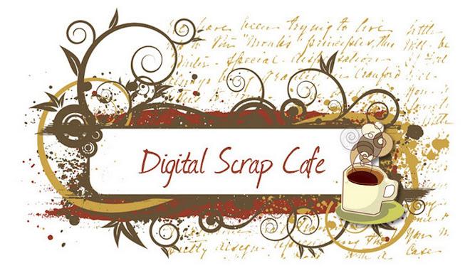 Digital Scrap Cafe