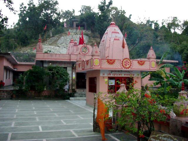 Sureshwari Devi