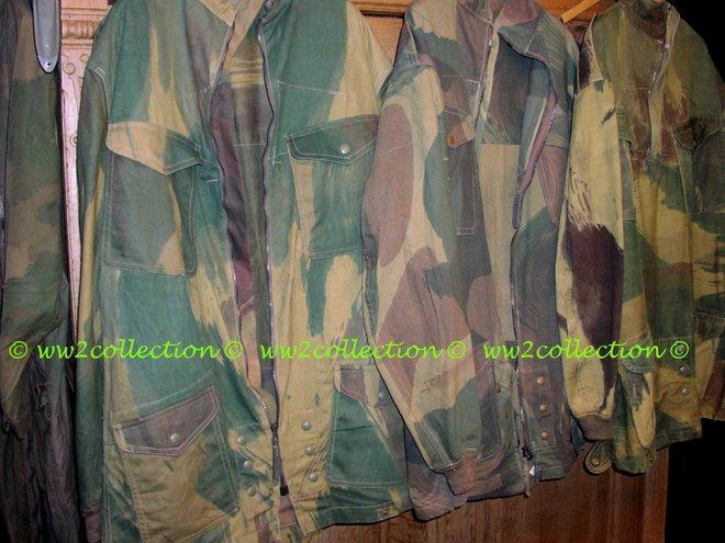 WW2 England camouflage