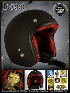 loser machine helmets