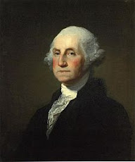 George Washington - Founding Father and 1st President USA