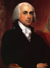 James Madison - 4th President of USA