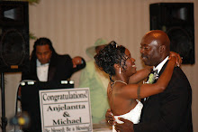 The Father & Daughter dance