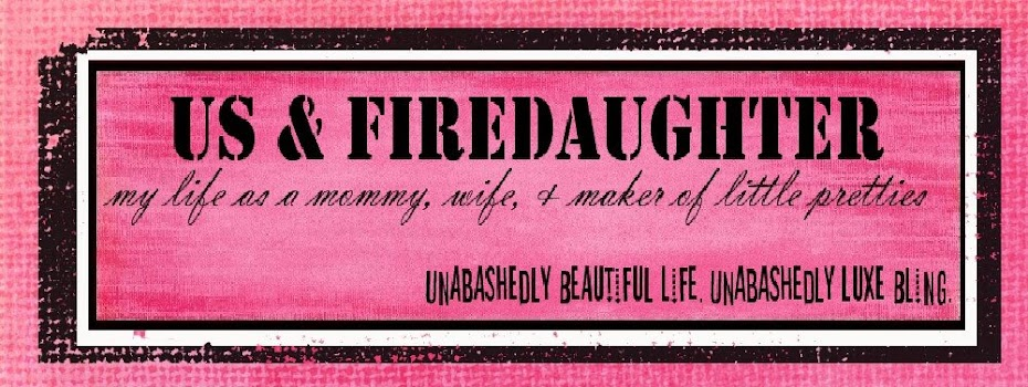 Firedaughter Clothing- Working Hard & Being Nice