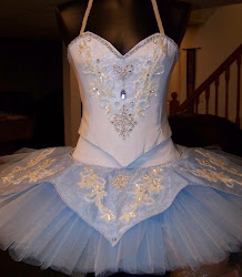 Tutu from Sleeping Beauty