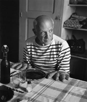 Les pains de Picasso